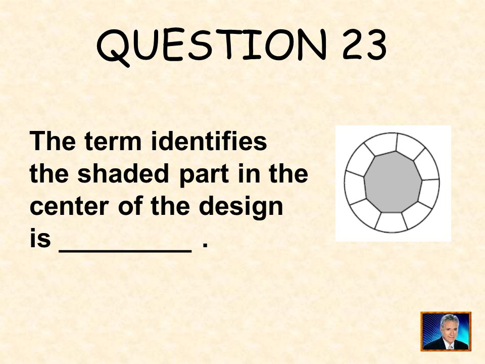 ANSWER 22 What is 8 ft ?