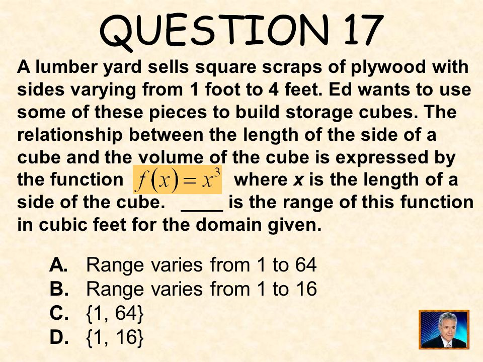 ANSWER 16 What is 7 ?