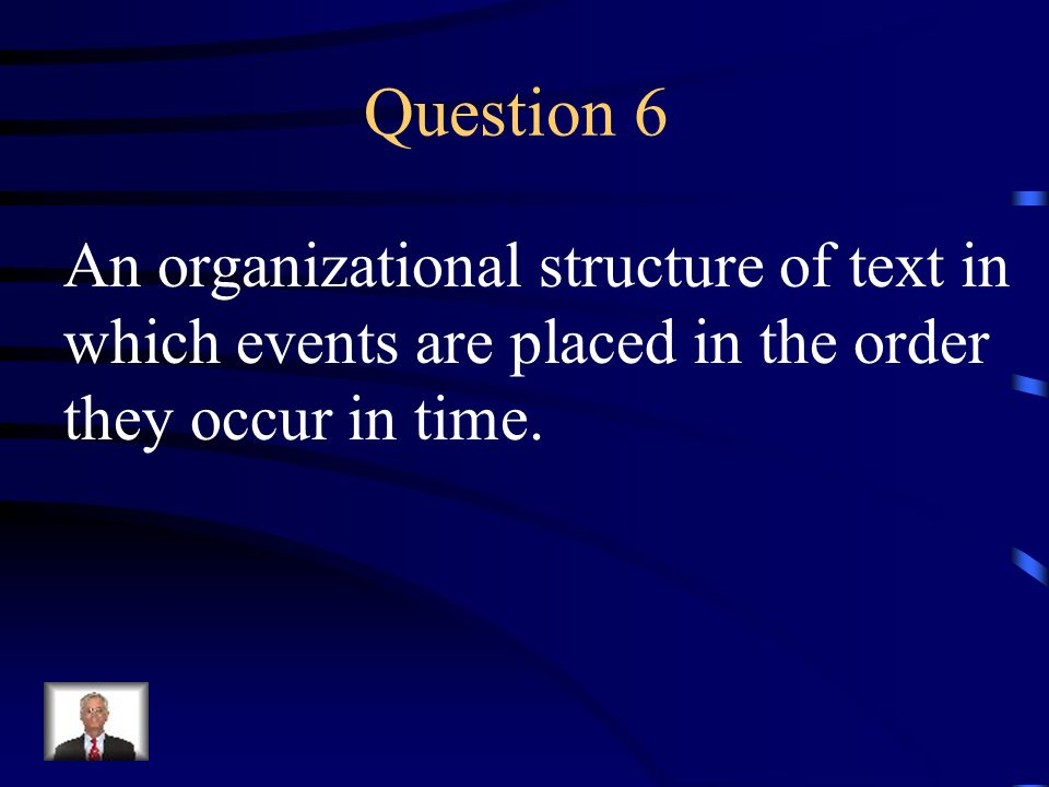 Answer 5 What is – thesis ?