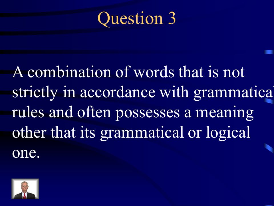 Question 18 The stage of the writing process in which one considers and improves the meaning and underlying structure of a written draft.