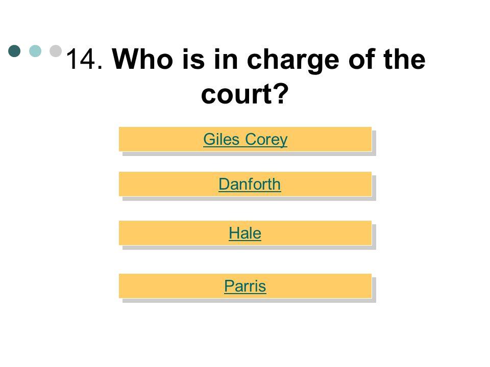 CORRECT Next Question