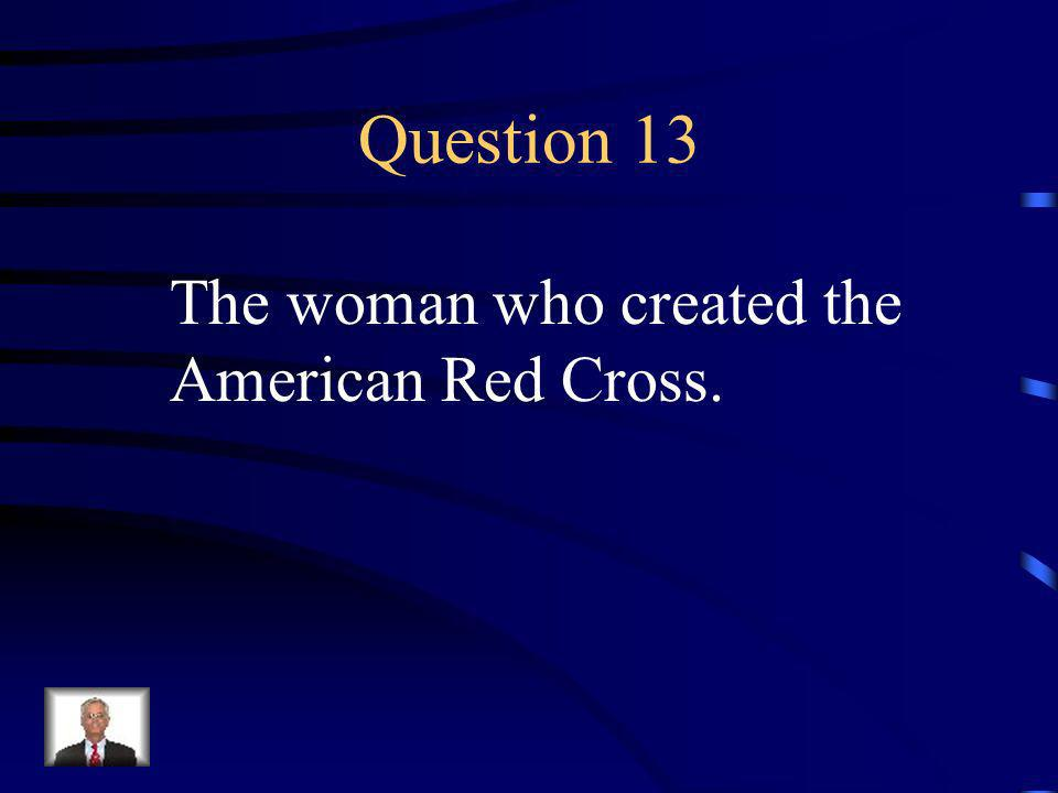 Answer 12 What are 1. families & friends were often pitted against one another 2.