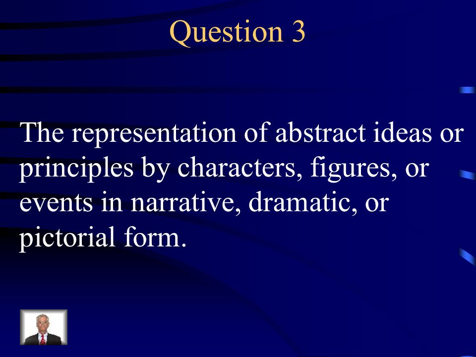 Answer 2 What is – the omniscient point of view