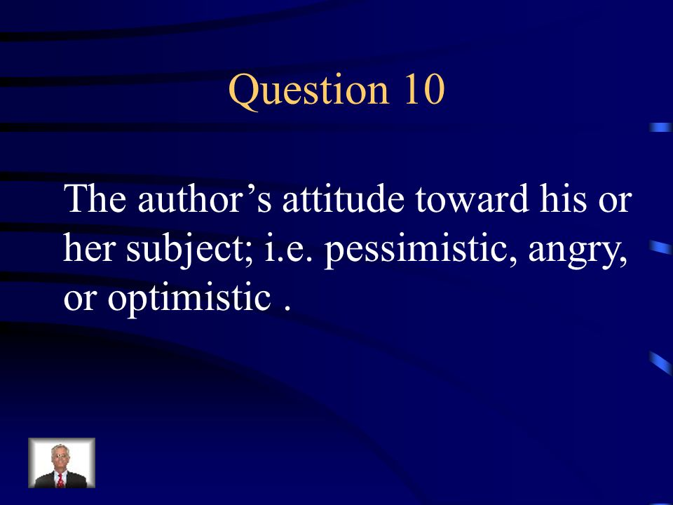 Answer 9 What is – theme ?