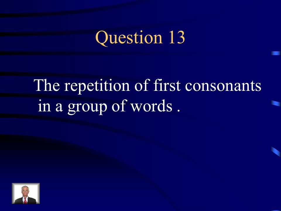 Answer 12 What is – voice
