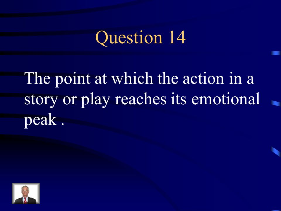 Answer 13 What is – alliteration