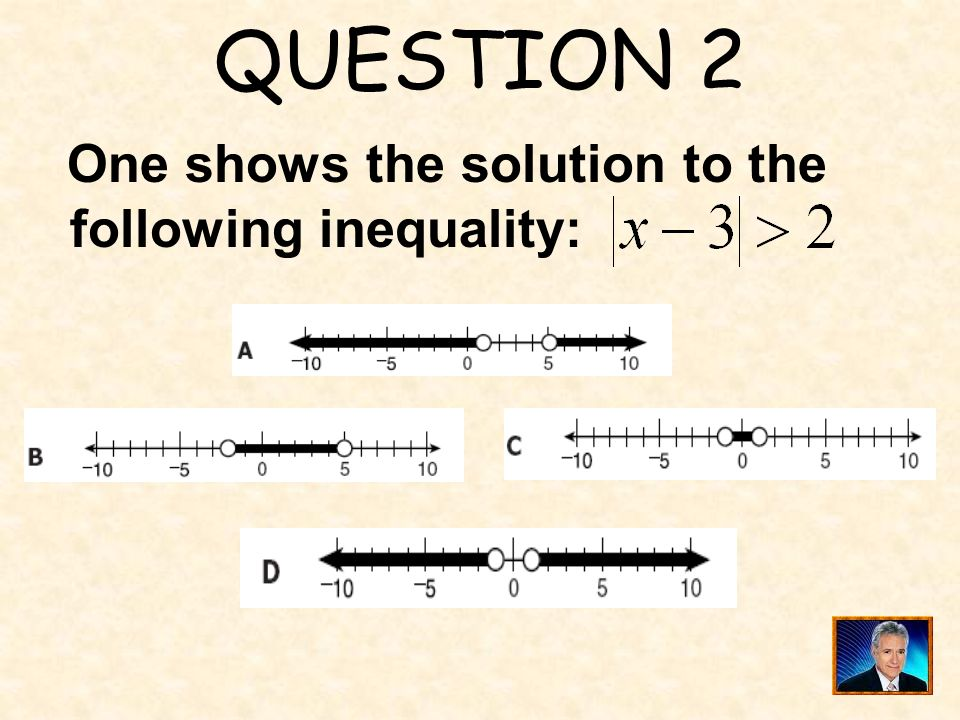 ANSWER 12 What is 2 ?