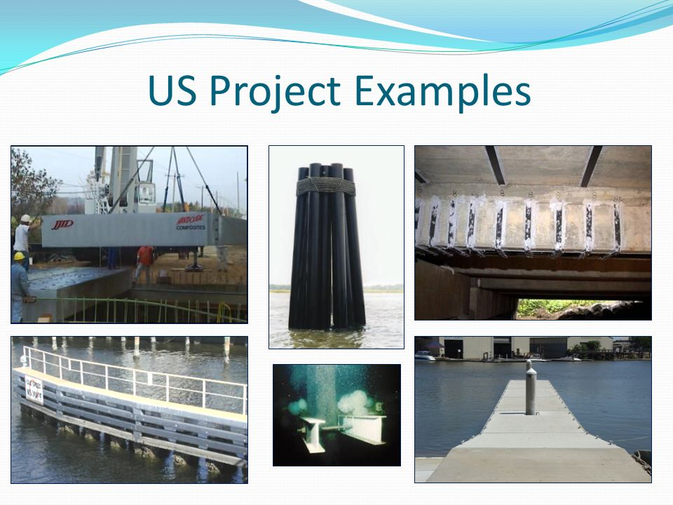 US Project Examples