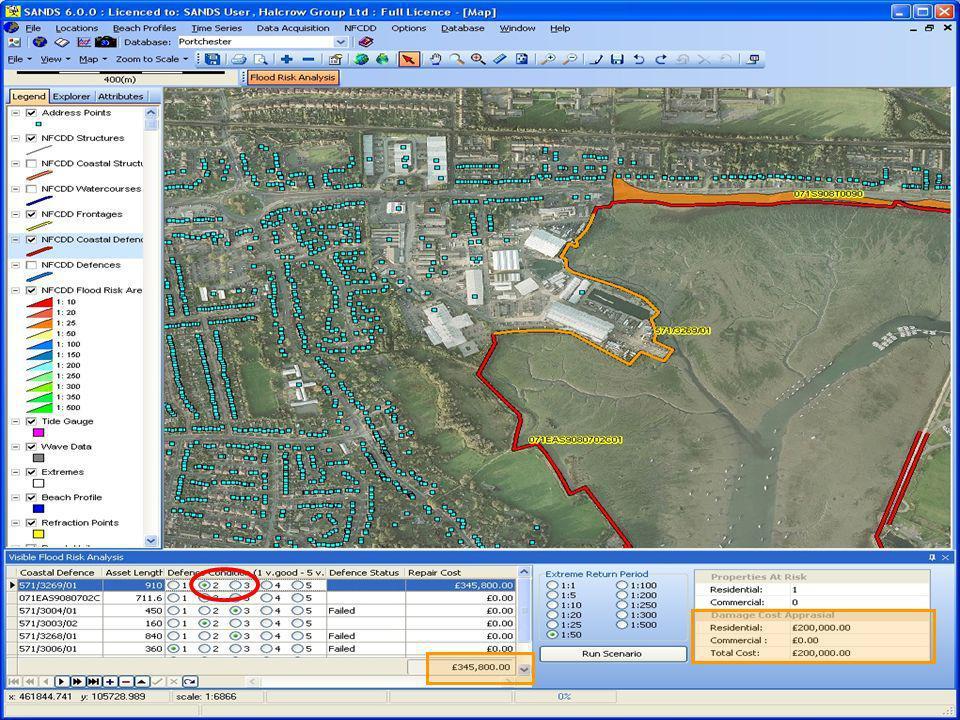 Gulf Coast Hurricane Preparedness, Response, Recovery & Rebuilding Conference. Mobile, AL. Nov. 11-14, 2008 System Components
