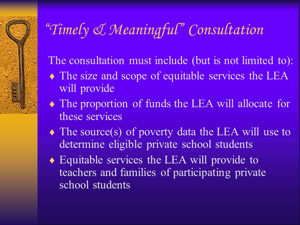 Assessment/Accountability Children from preschool through grade two are selected solely on the basis of such criteria as: teacher judgment interviews with parents developmentally appropriate measures (See section 1115(b)(1) & (2)