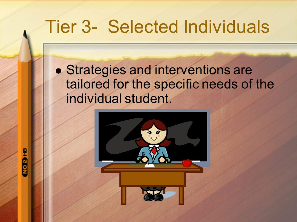 Tier 2 Assessments Progress Monitoring for * Academic *Behavior/Social and *Learning Processes