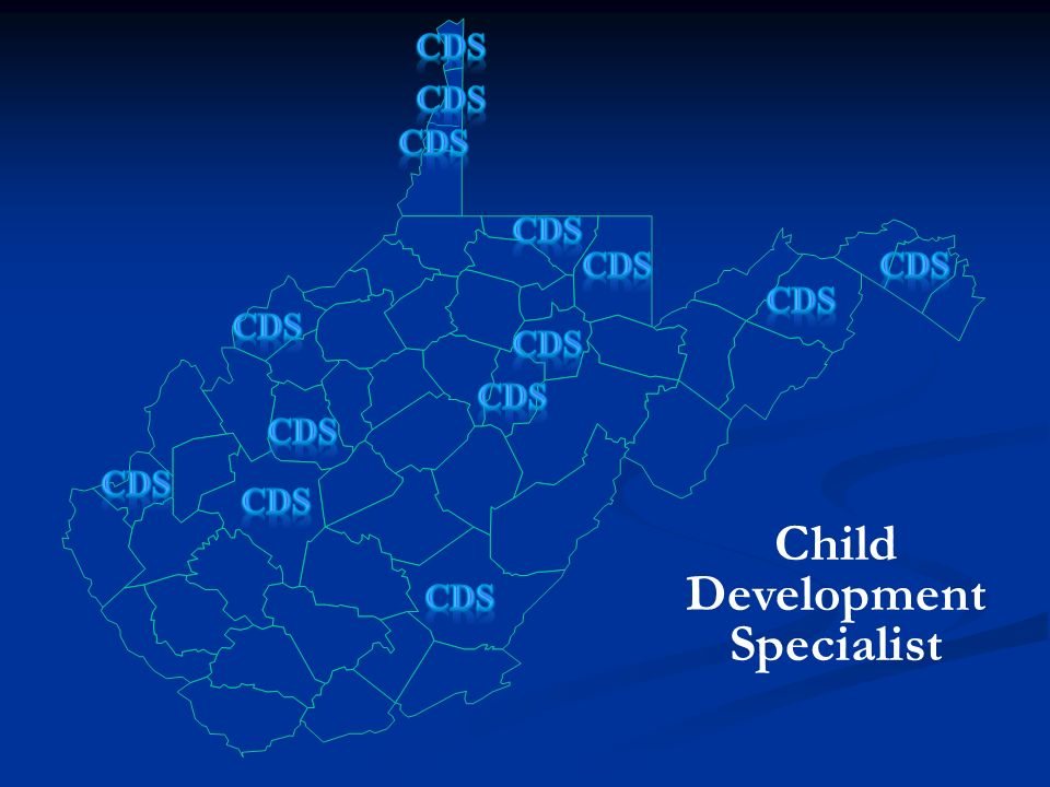 Child Development Specialist