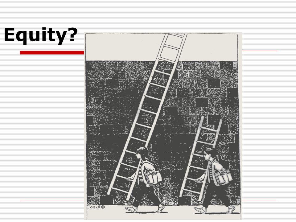 Equity?