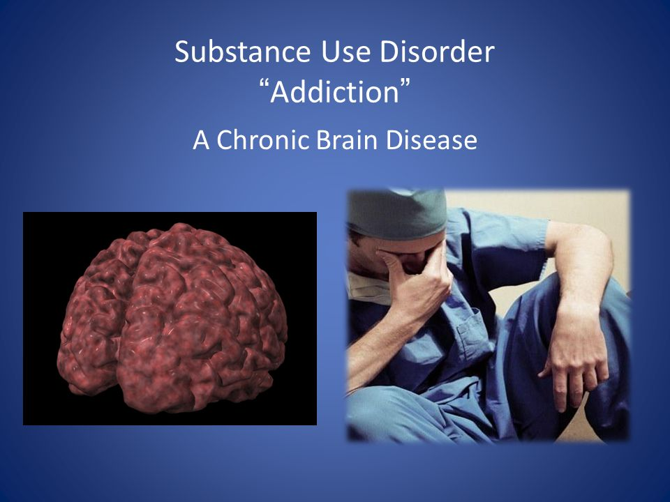 Why screen for substance misuse and provide interventions Multiple physical health, emotional, and interpersonal problems are associated with illicit drug use.
