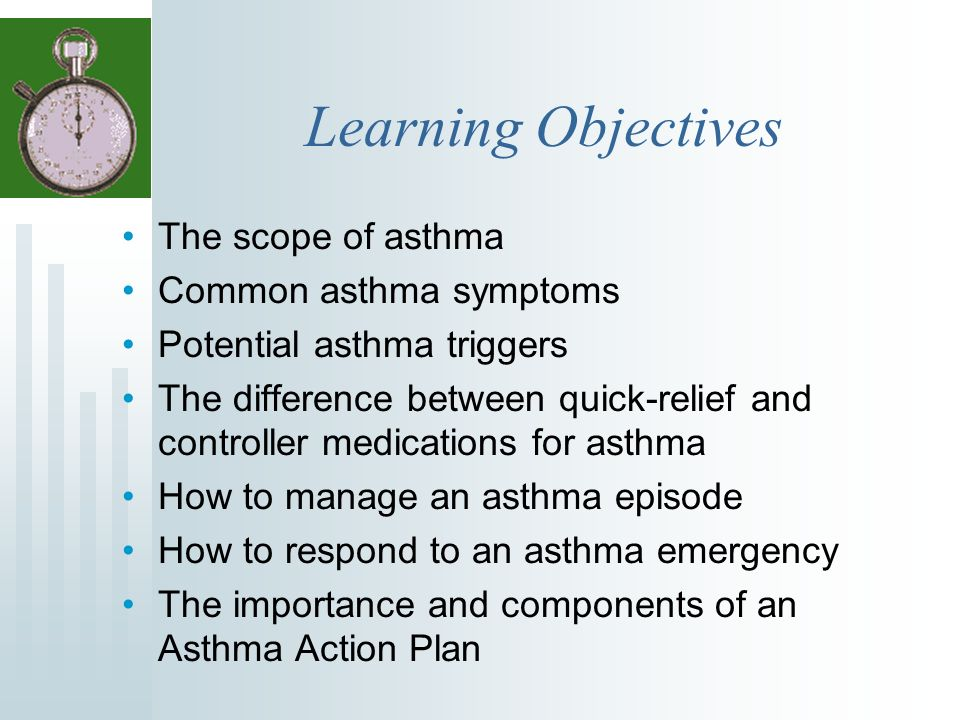 How Many Kids Have Asthma.25 Million people in the U.S.
