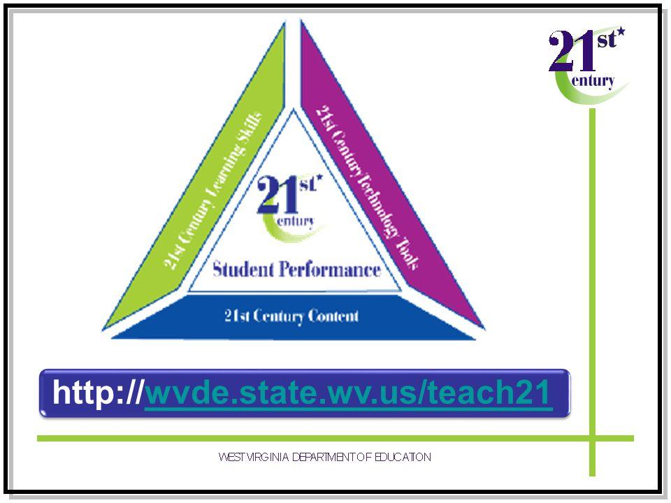 http://wvde.state.wv.us/teach21wvde.state.wv.us/teach21