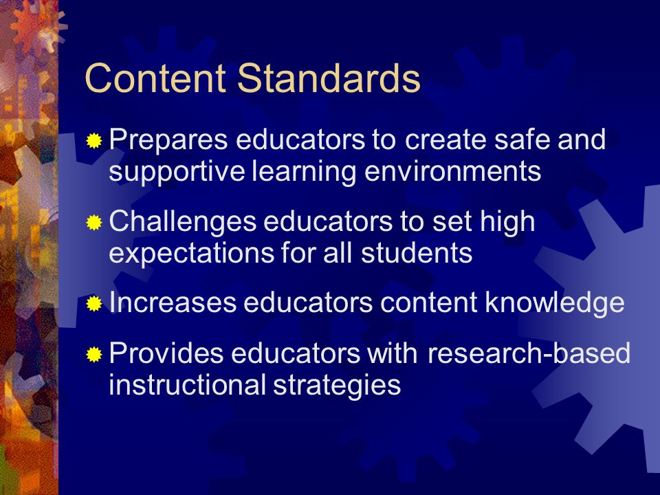 Guidelines for Developing Professional Development Plans 1.