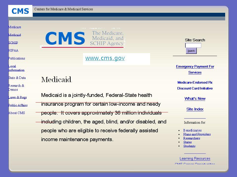 www.cms.gov