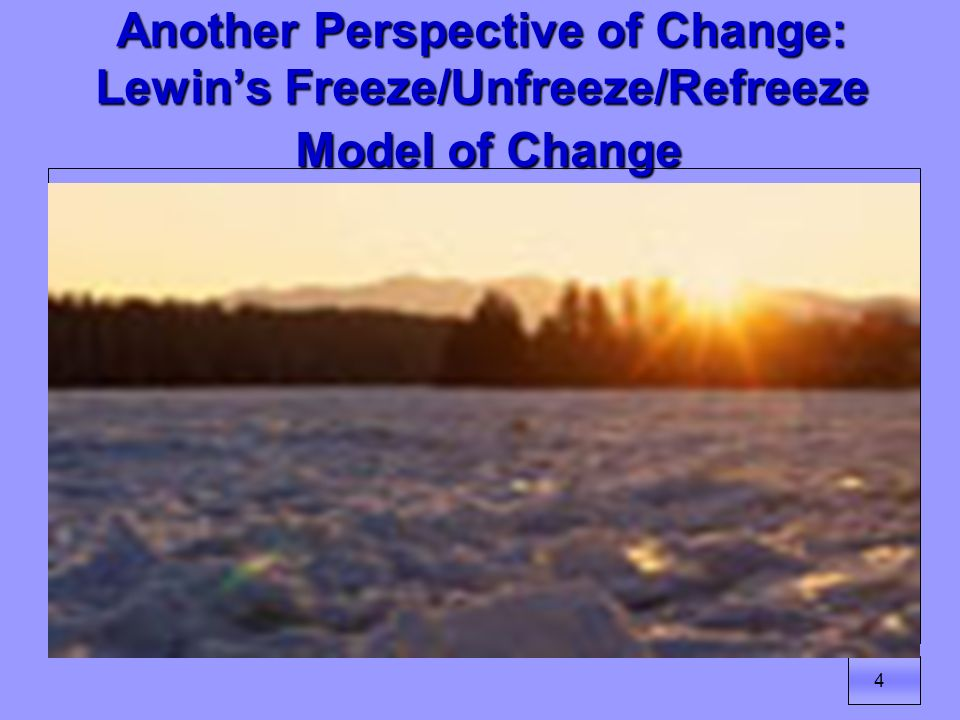 25 Extra Info The following slides are extra slides provided as a resource for your efforts for change.