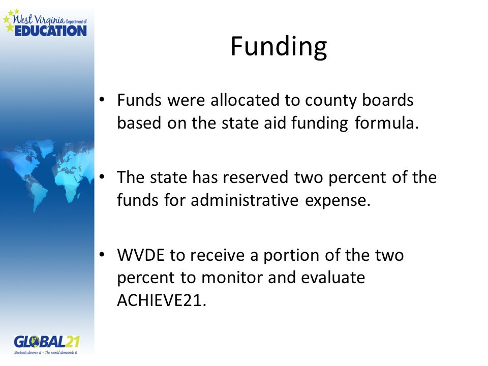 Funding County boards must expend the funds only for compensation and benefits.