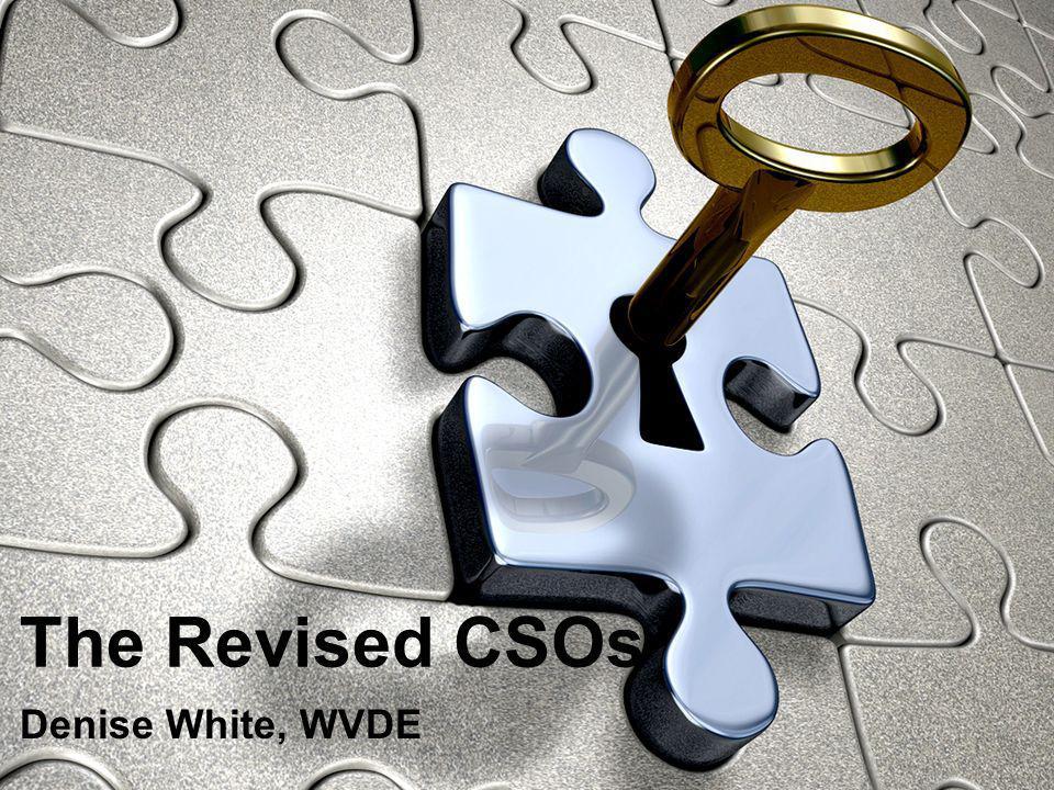 Interactive CSOs