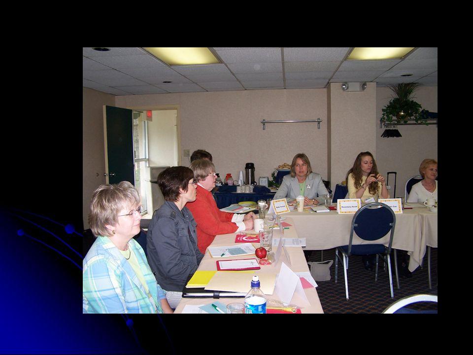 13 Participants Dreama Burks, Mt View Wellness Center, Mingo co.
