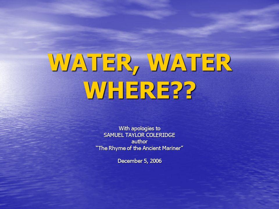 Geist Reservoir – Fall Creek System Raw Water Yield Estimates