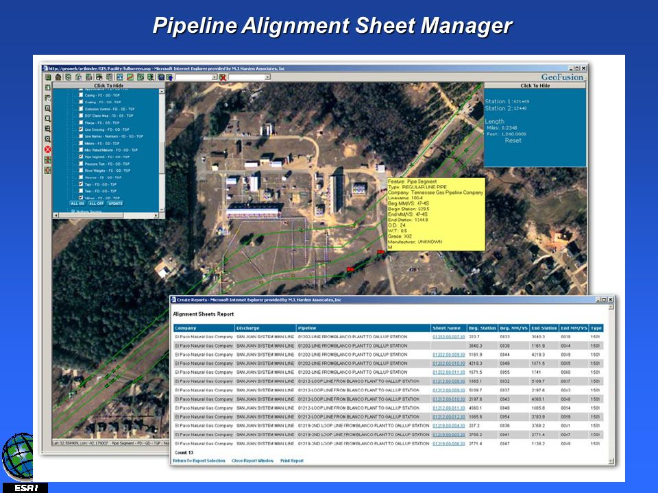 Pipeline Alignment Sheet Manager