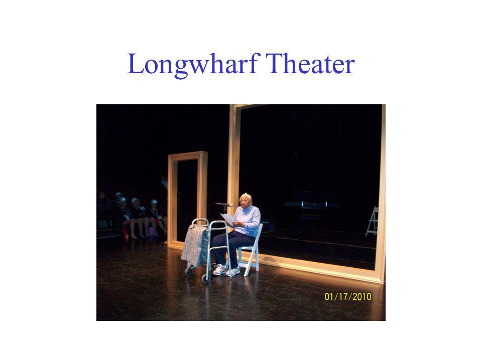 Longwharf Theater