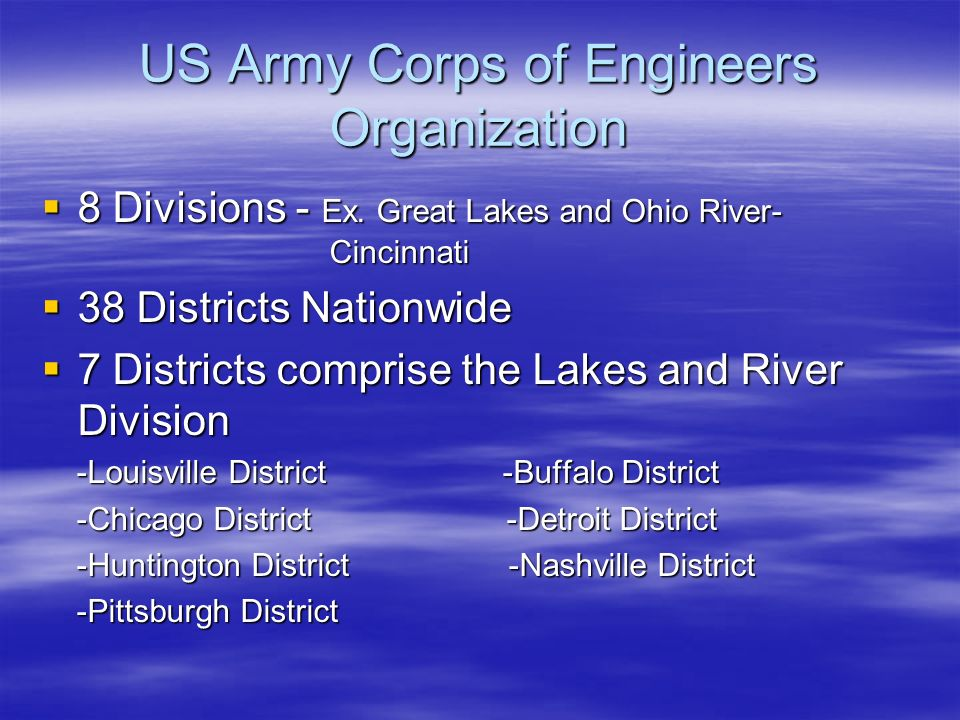 Stream Mitigation Planting Guidelines Notes: 1 – All proposed planting lists must be resubmitted to the Corps for final approval prior to planting.