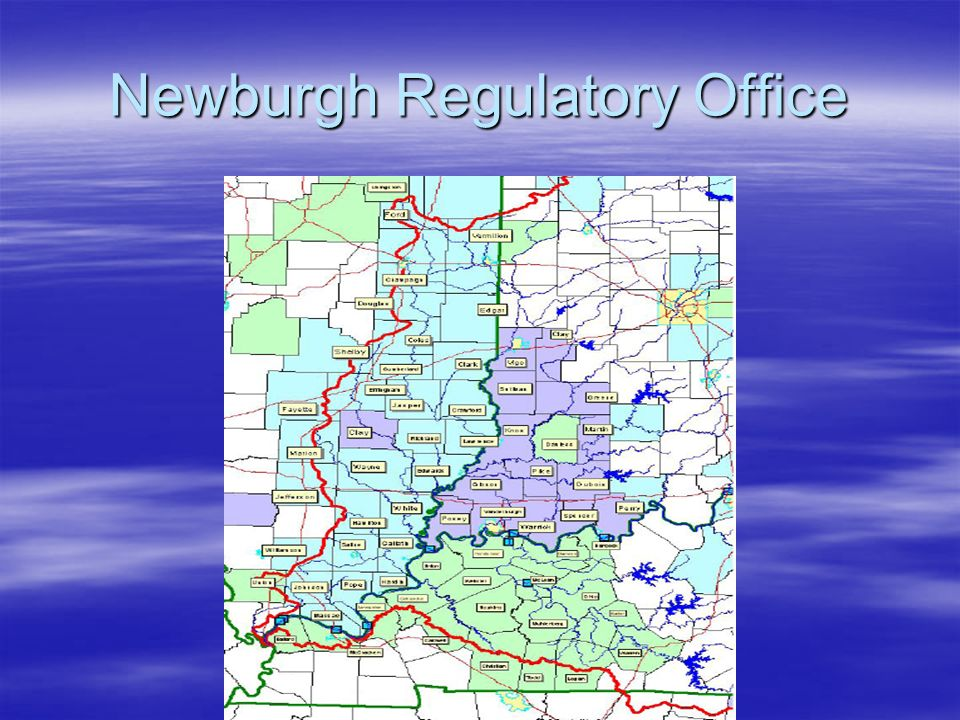 Mitigation Monitoring Requirements Minimum 5 year monitoring period.