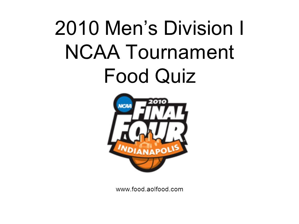 A Duke Blue Devils fan would most likely snack on: a.BBQ b.Pizza c.Burgers d.Sushi