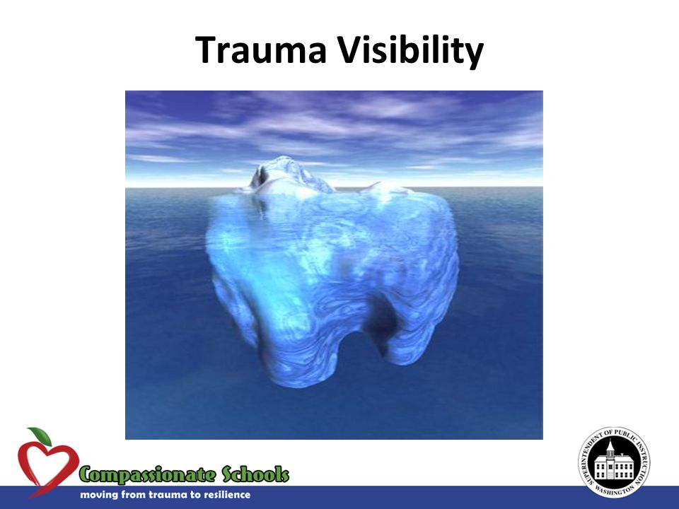 Complex Trauma is a major precursor to behavioral and emotional problems 75% of children/families who experience multiple forms of family violence receive no service (Multiple National and Local studies) 21% of children experience a severe emotional disturbance annuallyless than 20% of this group receive a specific service targeted to social and emotional development (Kutash et al., 2006) Victims of maltreatment are 12 times as likely to attempt suicide Child witnesses to family violence are 6 times as likely to commit suicide