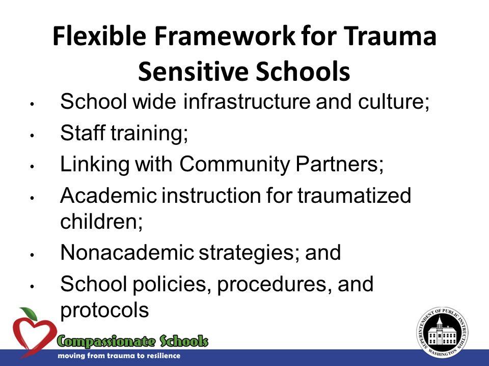 Massachusetts Advocates for Children Helping Traumatized Children Learn