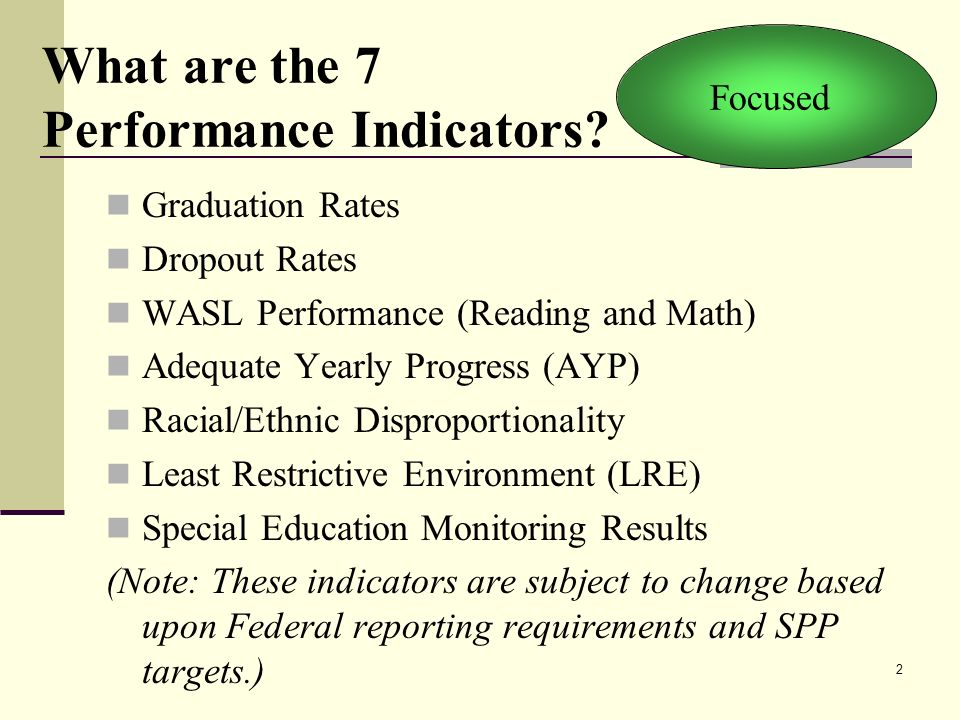 23 Resource Links Special Education Performance Data Tables http://www.k12.wa.us/SpecialEd/data.aspx Special Education Monitoring http://www.k12.wa.us/SpecialEd/review.aspx Committee of Practitioners http://www.k12.wa.us/SpecialEd/IDEA_2004.aspx Special Education Performance Data Tables http://www.k12.wa.us/SpecialEd/data.aspx Special Education Monitoring http://www.k12.wa.us/SpecialEd/review.aspx Committee of Practitioners http://www.k12.wa.us/SpecialEd/IDEA_2004.aspx