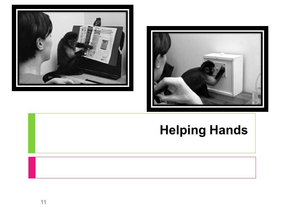 Helping Hands 11