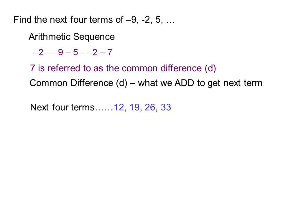 Rewrite using sigma notation: 16 + 8 + 4 + 2 + 1 Geometric, r = ½