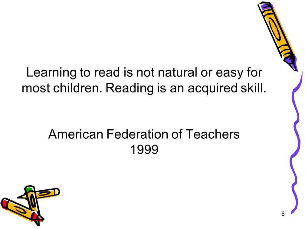 37 Effective Phonics Instruction Early Systematic Explicit Application of Skills (Pikulski, 2001)