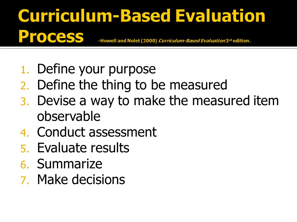 Assessments are an essential element of education used to inform instruction.