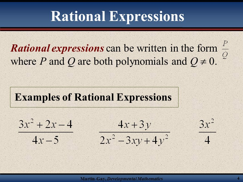 § 14.3 Adding and Subtracting Rational Expressions with the Same Denominator and Least Common Denominators