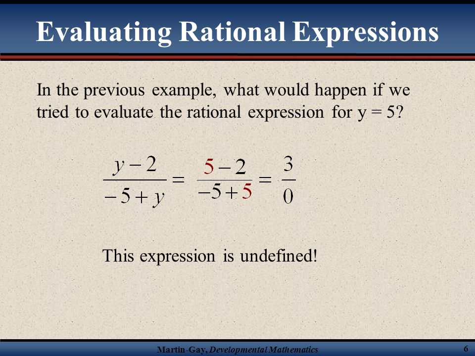 Martin-Gay, Developmental Mathematics 36 Rewrite the rational expression as an equivalent rational expression with the given denominator.