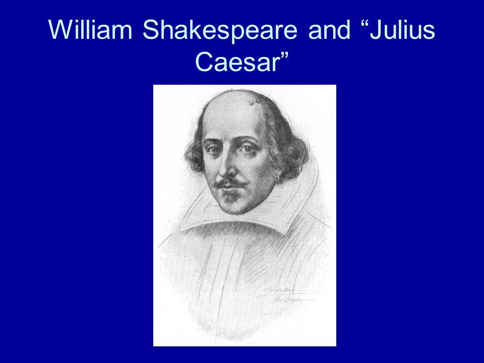Themes in the Julius Caesar Fate v.