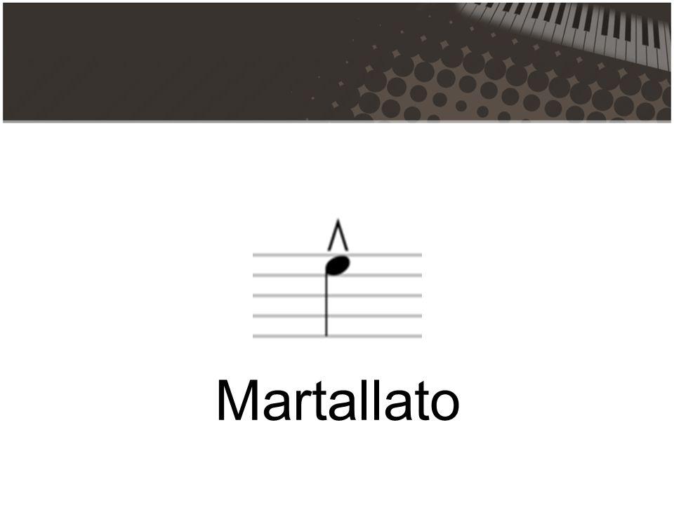 Martallato