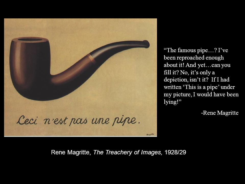 The famous pipe….Ive been reproached enough about it.