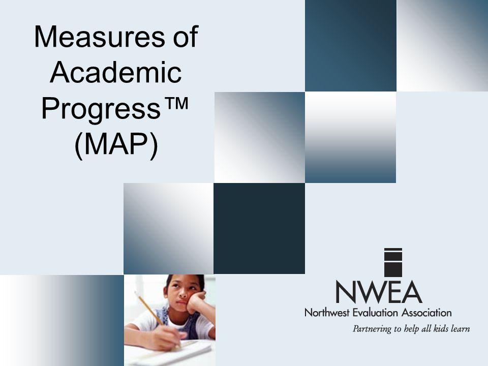 Measures of Academic Progress (MAP)