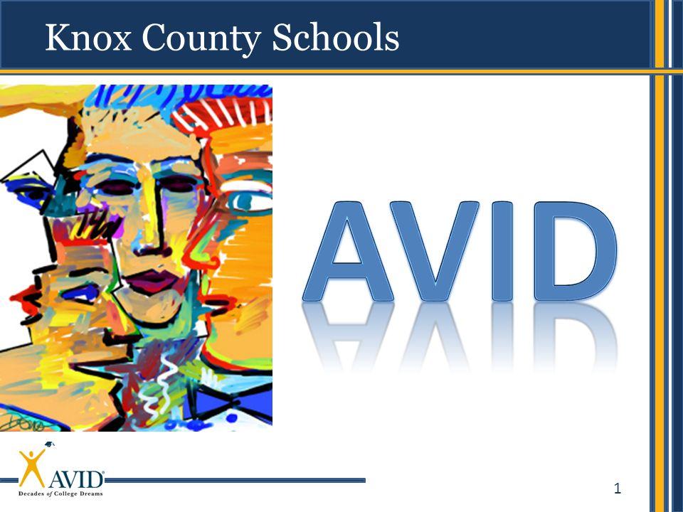 1 Knox County Schools