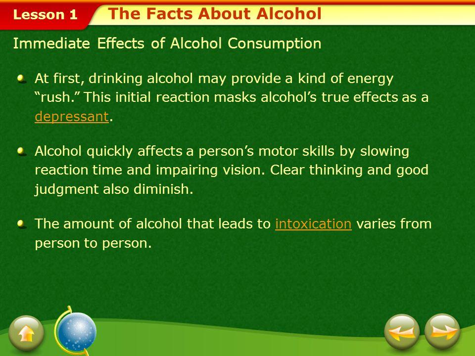 Lesson 1 Alcohol, or ethanol, is a powerful and addictive drug.ethanol Ethanol can be produced synthetically and naturally through the fermentation of