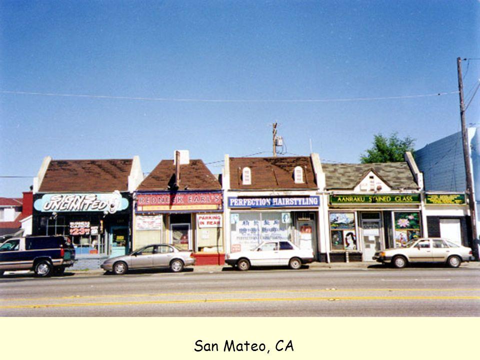 San Mateo, CA