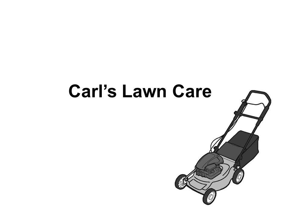 Carls Lawn Care