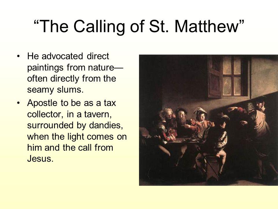 Bernini: The Ecstasy of St.